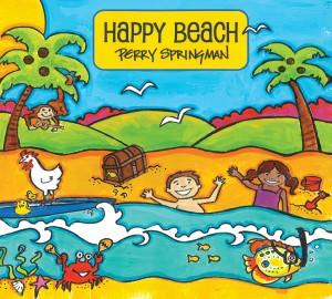 Happy Beach Cover 72 dpi RGB
