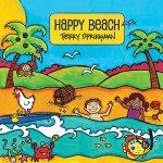 The Springmans - Perry Springman Happy Beach
