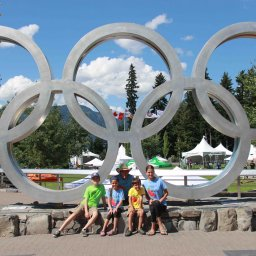 The Springmans blog - Whistler